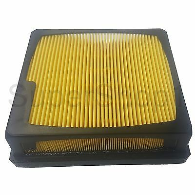 2 x Air Filter For Husqvarna K750 Concret Cut-Off Saw Rep 544 18 16-02 Tracking#