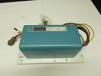 Watkins-Johnson WJ-2039-2 Backward-Wave Generator