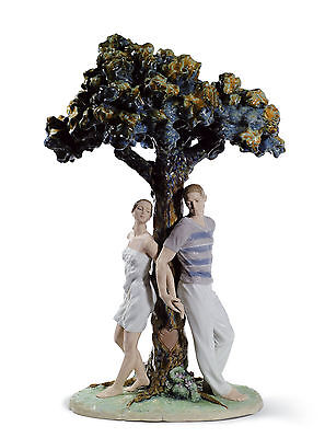 Lladro The Tree Of Love (8580)