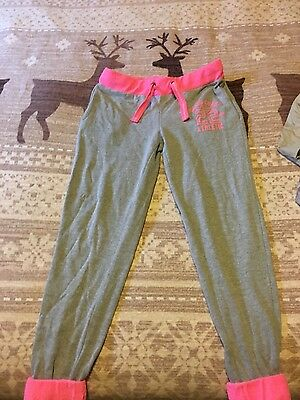 girls joggers age 8-9