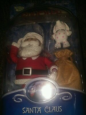 NEW Santa Action Figure from Rudolph and the Island of Misfit Toys - Memory Lane