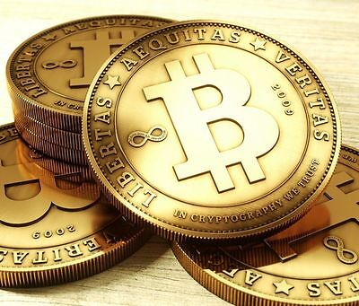 1 BTC (One Bitcoin) Direct To Your Wallet *READ DESCRIPTION*