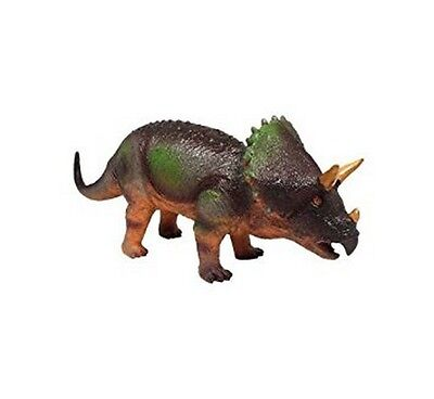Hgl Stuffed Triceratops Toy - 11Cm High
