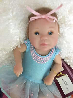 ashton drake collectible dolls truly life like adorable RETIRED ballerina doll