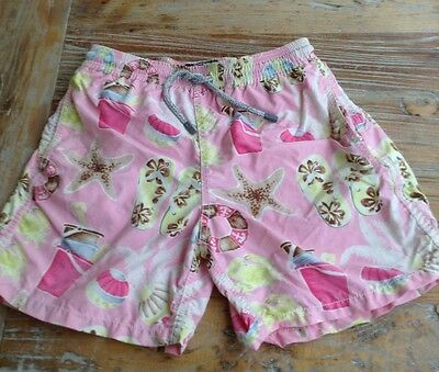 Vilebrequin  boys swimming shorts age 12