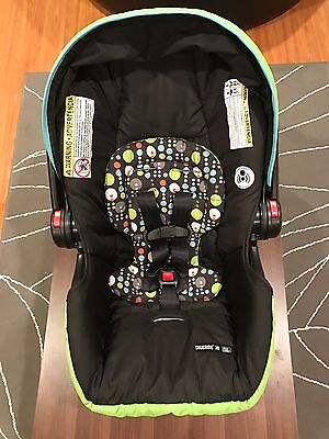 Graco SnugRide 30 Click Connect Infant Car Seat - 1918632