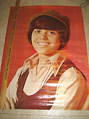 1971 Donny Osmond Large Wall Poster 29 x 39 #246