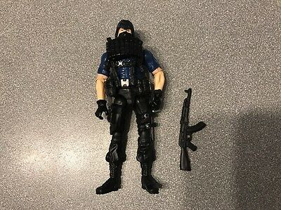GI Joe 25th, Modern Custom COBRA OFFICER #3