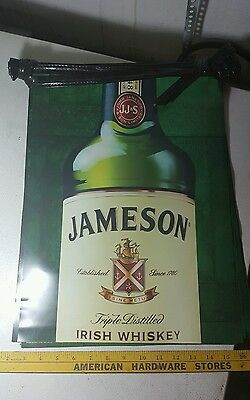 Jameson Whiskey Banner Advertising