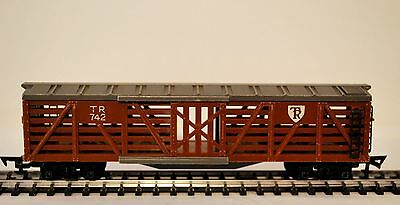 Hornby Triang R126 Triang Stock Car