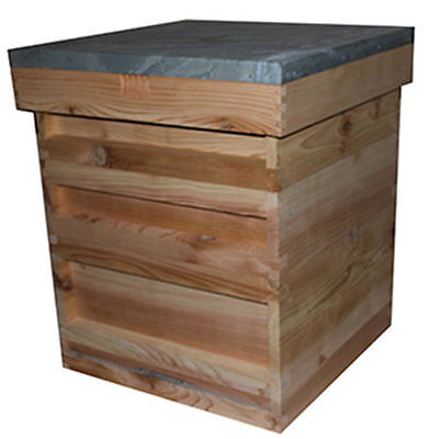 Thorne National Beehive, Supers, Frames and assorted Beekeeping Equipment