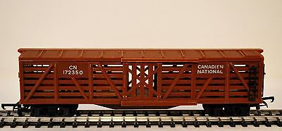Hornby Triang R126 Cn Stock Car