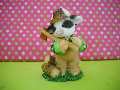 """Mary's Moo Moos  """"wood You Be Mine?""""  Sty#674370,  94Mm083"""