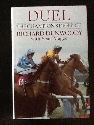 Duel by Richard Dunwoody and Sean Magee Horse Racing