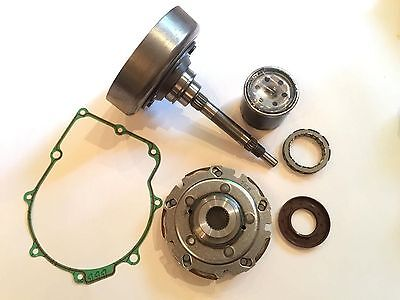 Wet Clutch Shoe,KIT,Drum,Housing,One Way,Filter,UTV,HS700,MSU 500,HiSUN,MASSIMO