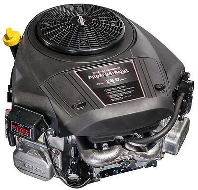 17337 - Briggs & Stratton 28HP Professional Series 810CC Engine