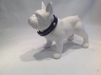 Standing French Bulldog (Smaller Type)