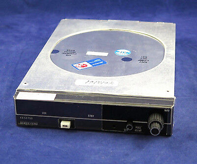 Bendix King KN53 NAV Receiver with Glideslope P/N 066-1067-00 New w/ C of C