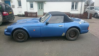 tvr 2.8 s1