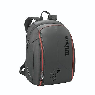 Wilson Roger Federer DNA Backpack Tennis Bag