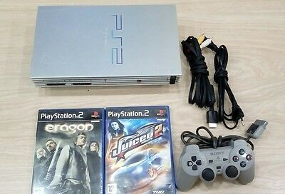 Consola play station 2, fat, ps2
