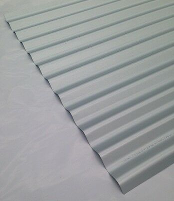 Corrugated Iron Roof Sheets Zincalume Same Day Pick Up