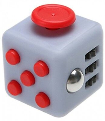 Younger Fidget Toy Cube Relieves Stress And Anxiety for Children and Adults