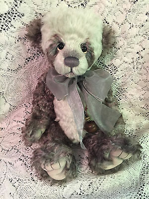 Charlie Bears HOKEY POKEY 2011 Non UK Isabelle Mohair FREE US SHIPPING