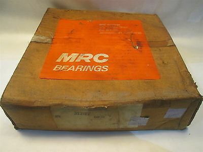 MRC Bearing 317MFF Double Shielded 85mm bore