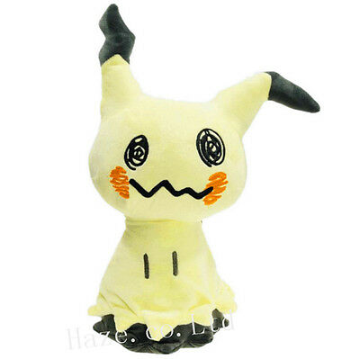 Pokemon Center Mimikyu Stuffed Soft Plush Toy Doll 12''