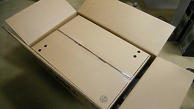 DELL Powervault MD3800i 2 x 10GBe 8GB Cache Controllers 12 x 4TB NLSAS iSCSI