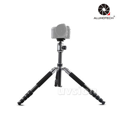 Max Load 16KG Carbon Fiber Tripod Stand For Outdoor Camera Video DSLR Shooting