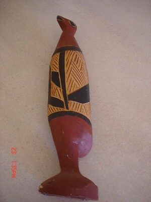 aboriginal arnhem land figure