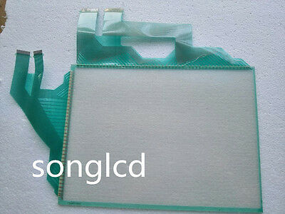 NEW for MITSUBISHI GT1585-STBD Touch screen Glass