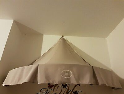 Bed canopy CHARMTROLL Beige
