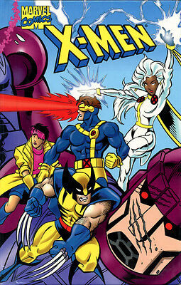 X-Men Personalized Children's Book By SoniaMcD