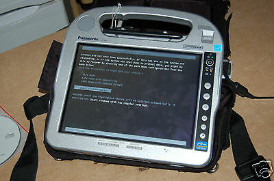 panasonic H2 toughbook