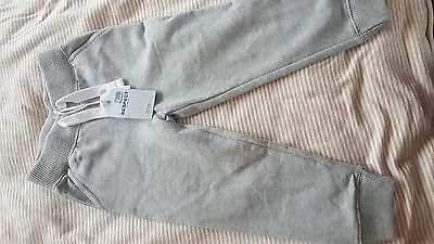 boys sport trousers, 3-4 years- new