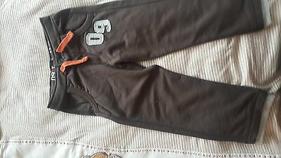 boys sport trousers, 3-4 years