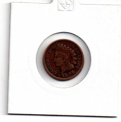 USA, indian head cent