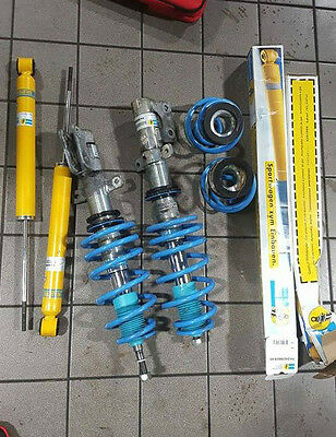 Twingo RS B14 Bilstein Road Race coilover kit