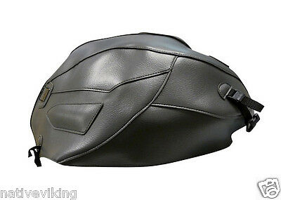 Bagster TANK COVER Bmw R1200R 09-12 Baglux TANK PROTECTOR thunder grey NEW 1541E