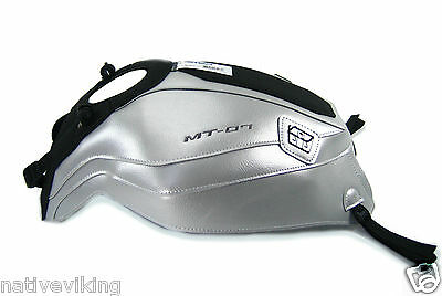 Bagster TANK COVER Yamaha MT-07 2015 race blu PROTECTOR new UK in stock 1681G