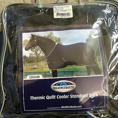 Weatherbeeta Thermic Quilt Cooler Size 6'3
