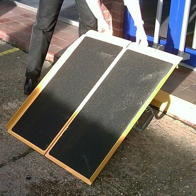 Disabled access ramp 1500mm long