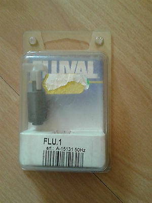 Fluval Replacement Impeller for Old Style Fluval 2 Internal Filter A-15230