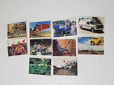 Weet Bix Cards 10/20 Cereal Cards Survive Transport And Communications