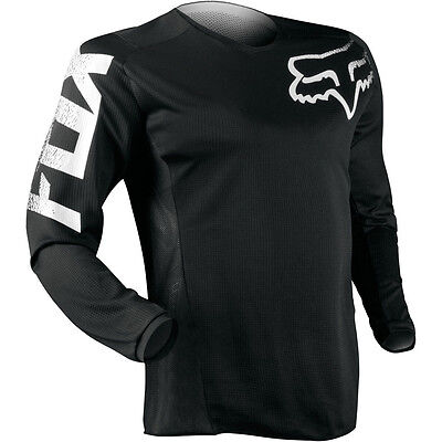 Fox Blackout Jersey Gr.S UVP:40€
