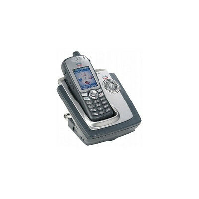Cisco 7921 Wireless IP Phone CP-7921G Includes Phone Charger and Dock VAT Inc