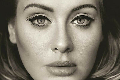 Adele Sydney Concert Tickets Saturday 11th March- 2 x B Reserve Seats